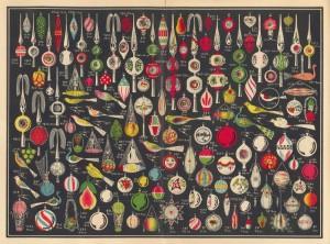 1936 Trade Catalogue, Erwin Geyer, Lauscha, Germany