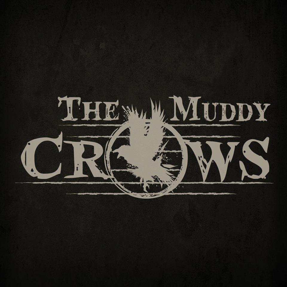 Muddy Crows Logo