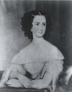 Portrait of Adelaide Holker Nelson
