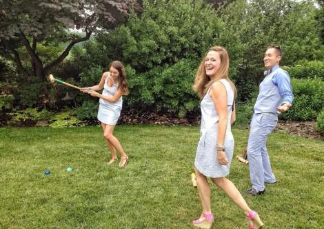 Seersucker Saturday & Lawn Party