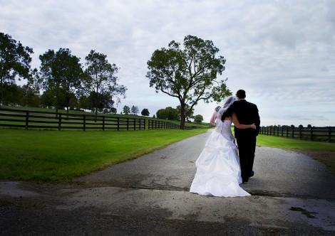 Weddings at Long Branch